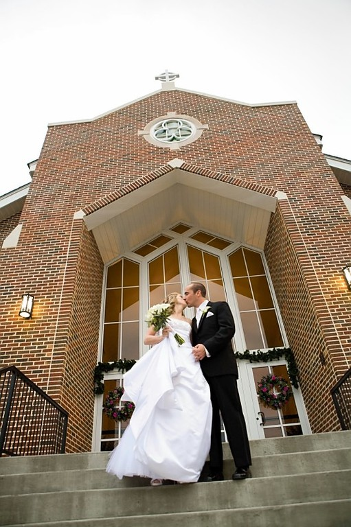 First Presbyterian Church - Ceremony Sites - 211 S Chestnut St, Prattville, AL, 36067
