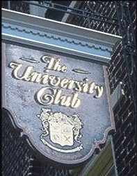 University Club - Rehearsal Lunch/Dinner - 141 Washington Avenue, Albany, NY, United States