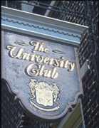 University Club - Rehearsal Dinner - 141 Washington Avenue, Albany, NY, United States