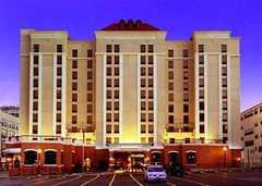 Hampton Inn & Suites Albany-Downtown, NY - Hotel - 25 Chapel Street, Albany, NY, United States