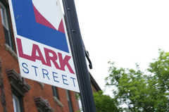 Lark Street - Attraction - Lark St, Albany, New York, US