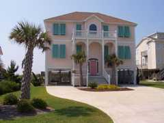 Surf du Sloleil - Ceremony & Reception - 7019 Ocean Dr, Emerald Isle, NC, 28594