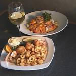 Kathryn's Bistro and Martini Bar - Restaurant - 8002 Emerald Drive, Emerald Isle, NC, United States
