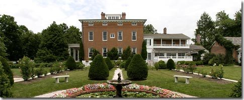 Antrim 1844 - Reception - Reception Sites, Ceremony Sites - 30 Trevanion Road, Taneytown, MD, United States