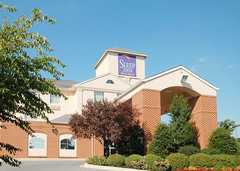 Sleep Inn - hotel - Hotel - 501 Silo Hill Parkway, Emmitsburg, MD, 21727
