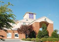 Sleep Inn - hotel - Hotel - 501 Silo Hill Parkway, Emmitsburg, MD, 21727