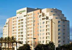 Courtyard by Marriott - Hotel - 5555 Shellmound Street, Emeryville, CA, United States