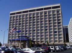 Hilton Garden Inn San Francisco/Oakland Bay Bridge - Hotel - 1800 Powell Street, Emeryville, CA, United States