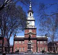 Independence National Historical Park - Attraction - 313 Walnut Street, Philadelphia, PA, United States