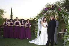 Falkner Winery - Ceremony Venue - 40620 Calle Contento, Temecula, CA, 92591