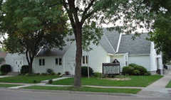 Divinity Lutheran Church - Ceremony - 1665 E Cottage Ave, St Paul, MN, 55106