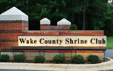 Wake County Shrine Club - Reception Sites, Ceremony & Reception - 6015 Lead Mine Rd, Raleigh, NC, 27612