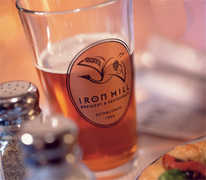 Iron Hill Brewery & Restaurant - Restaurant - 30 East State Street, Media, PA, United States