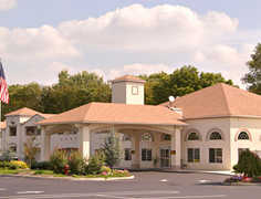 Days Inn Philadelphia-Cherry Hill - Hotel - 525 Rte 38 East, Cherry Hill, NJ, United States