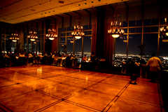 Petroleum Club - Reception - 800 Bell St, Houston, TX, 77002, US