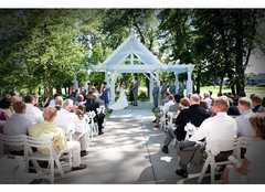 Bearpath Golf and Country Club - Ceremony - 18100 Bearpath Trail, Eden Prairie, MN, 55347, USA