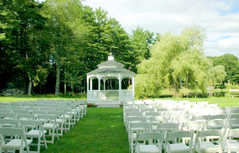 New Gloucester Wedding In September in Cumberland, ME, USA