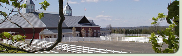 Pineland Farms Equestrian Center - Attractions/Entertainment - 1545 Intervale Road, New Gloucester, ME, United States