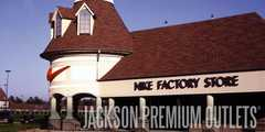 Jackson Premium Outlets - Shopping - 537 Monmouth Rd, Jackson, NJ, United States