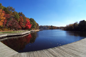 Turkey Swamp Park - Parks/Recreation - 200 Georgia Road, Freehold, NJ, 07728