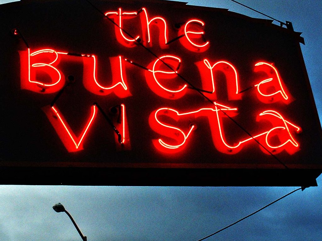 The Buena Vista Cafe - Restaurants, Attractions/Entertainment - 2765 Hyde Street, San Francisco, CA, United States