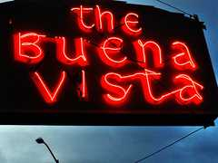 The Buena Vista Cafe - Restaurant - 2765 Hyde Street, San Francisco, CA, United States