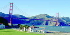 Crissy Field Marsh &amp; Beach - Attraction - Mason Street, San Francisco, CA, United States
