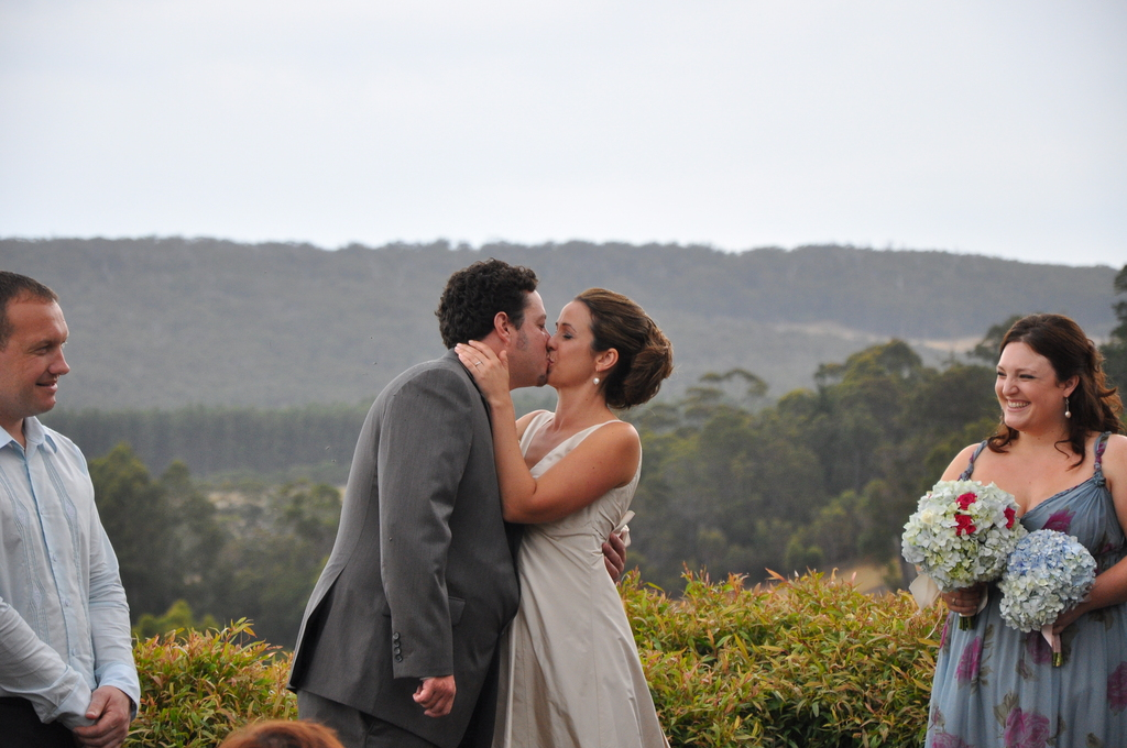 Forest Hill Vineyard - Ceremony Sites, Reception Sites -