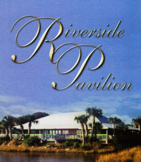 Riverside Pavillion - Reception Sites, Ceremony Sites - 3431 S Ridgewood Ave, Port Orange, FL, 32129