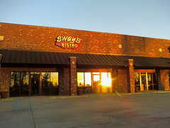 Sway's Bistro - Restaurant - 1139 Old Fannin Rd. - Suite M, Brandon, Ms, 39047, United States