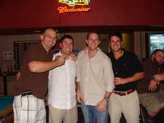 West Inn Cantina - Bar - 3644 Saint Johns Avenue, Jacksonville, FL, United States