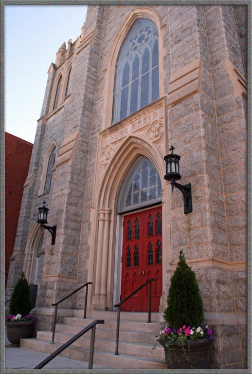 Church Of The Immaculate Conception - Officiants, Ceremony Sites - 309 South George Street, York, PA, United States