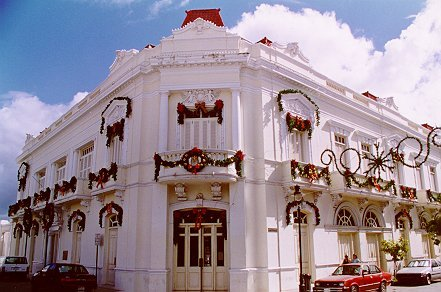 Antiguo Casino De Ponce - Reception Sites - Calle Marina, Ponce, Ponce, 00733