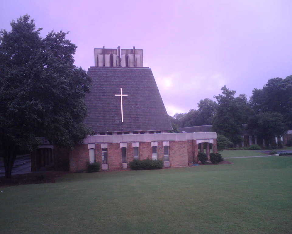 St. John Umc - Ceremony Sites - 550 Mt Paran Rd NW, Atlanta, GA, 30327