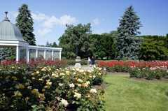 Niagara Parks Botanical Gardens - Attraction - 2565 Niagara Pkwy, Niagara Falls, ON, Canada