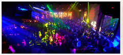 Rumours Night Club - Entertainment - 4960 Clifton Hill, Niagara Falls, ON, Canada
