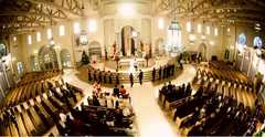 St. Denis Catholic Church - Ceremony - 2151 S Diamond Bar Blvd, Diamond Bar, CA, United States