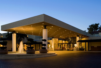 Sheraton Palo Alto Hotel - Hotels/Accommodations, Reception Sites - 625 El Camino Real, Palo Alto, CA, United States