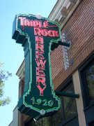 Triple Rock Brewery and Alehouse - Bars/Pub Food - 1920 Shattuck Ave, Berkeley, CA, 94704, US