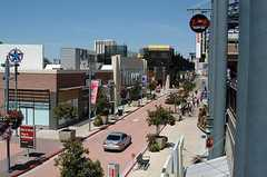 Bay Street: Shopping and Dining - Restaurant - 5616 Bay St, Emeryville, CA, 94608