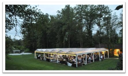 Shade Trees & Evergreens Event Grounds  - Ceremony & Reception, After Party Sites, Reception Sites, Ceremony Sites - 11101 Liberty Road , Frederick , Maryland , 21701, United States