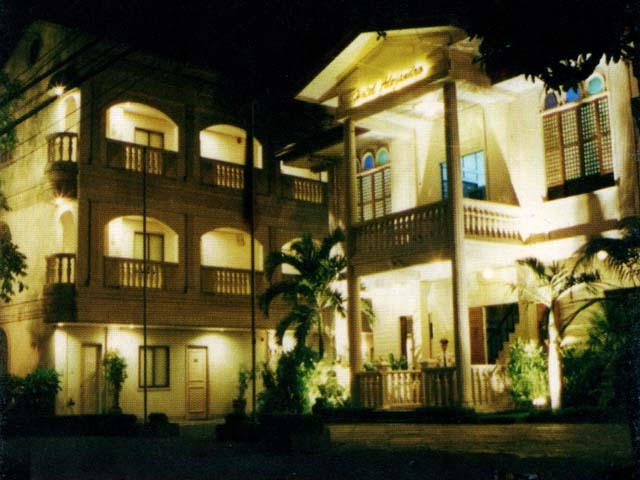 Hotel Alejandro - Reception Sites, Hotels/Accommodations - Tacloban, Eastern Visayas, Philippines