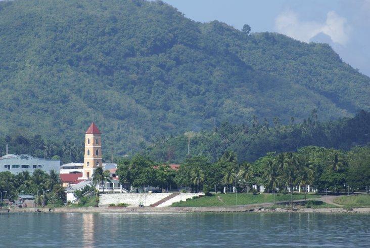 Sto. Nino Parish - Ceremony Sites - Tacloban, Eastern Visayas, Philippines