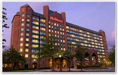 Hilton Atlanta Northeast - Hotel - 5993 Peachtree Industrial Blvd., Norcross, GA, 30092, United States
