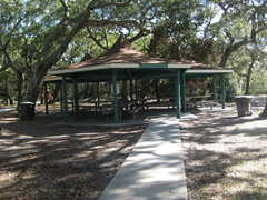 South Dunes Picnic Area - Reception -