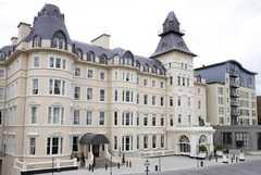 Royal Marine Hotel - Hotel - Marine Road, Dun Laoghaire, Co. Dublin, Ireland