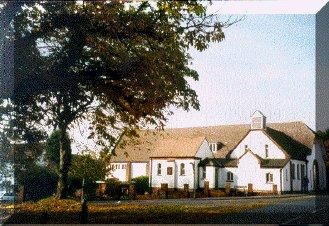 Church Of St. Mary & St Joseph - Ceremony Sites - Hemel Hempstead, Hertfordshire, HP1 1NR