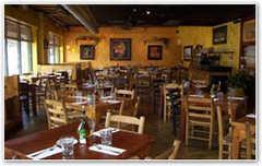 Figo Pasta - Restaurant - 1140 Hammond Dr, Atlanta, GA, 30328