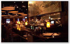 P F Chang's China Bistro - Restaurant - 500 Ashwood Parkway, Dunwoody, GA, United States