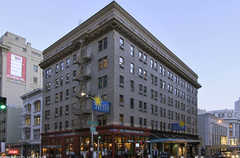Hotel Triton - Hotel - 342 Grant Ave, San Francisco, CA, United States